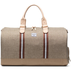 Herschel Novel Duffle kelp crosshatch/kelp